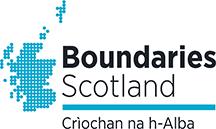 Boundaries Scotland - Criochan na h-Alba